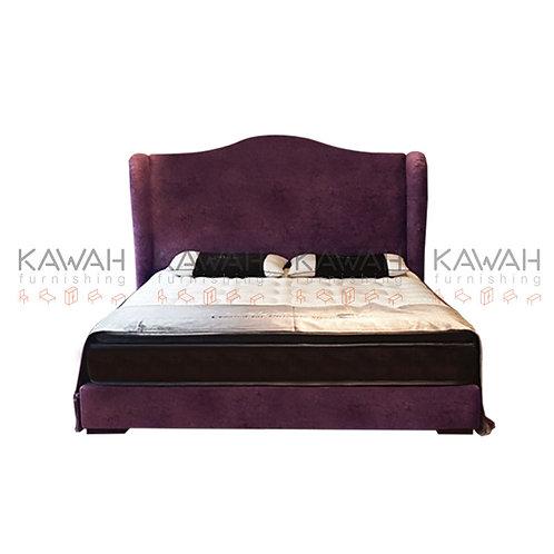 Madelia Queen Size Divan Bed Frame