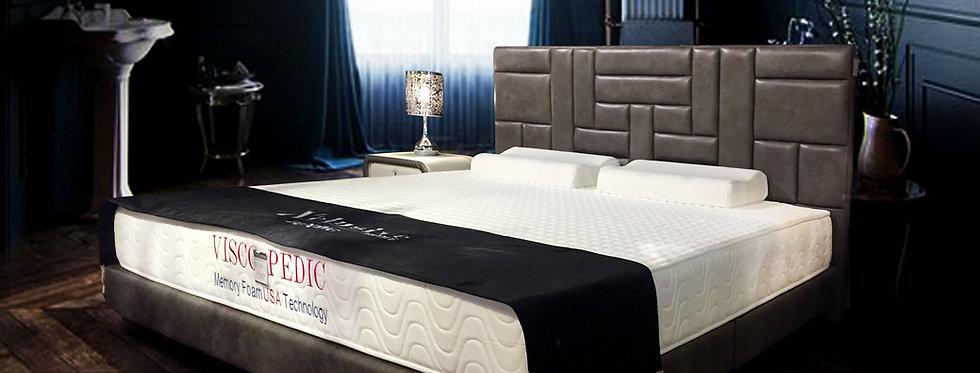 Jamila Divan Queen Size Bed Frame