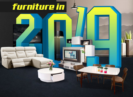 Furniture in 2019 – Must Haves (Living Room)