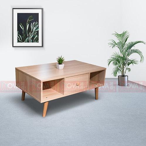 Hibbert Drawer Coffee Table