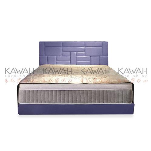 Serara Queen Size Divan Bed Frame