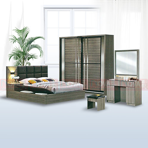 Presley Bedroom Set