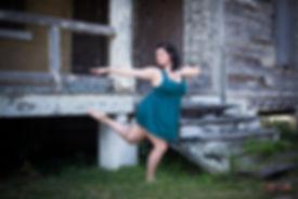 Hailey Sindelar, Dance Artist
