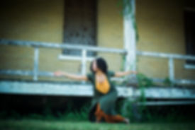 Arica Basil, Dance Artist