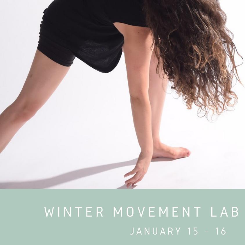 Movement Winter Lab
