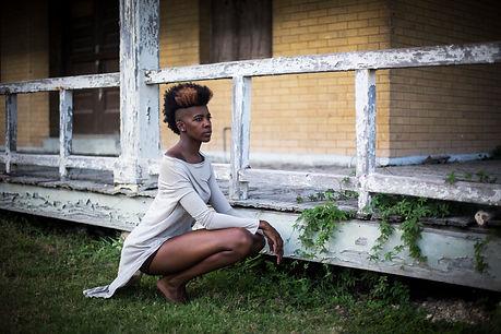 Tanesha Payne, Dance Artist