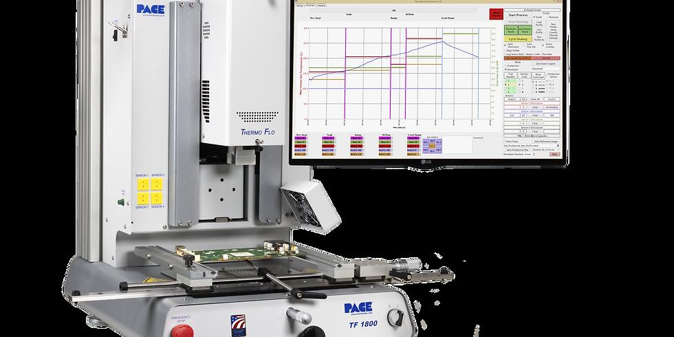 BGA/SMD Component Technical Workshop Maryland