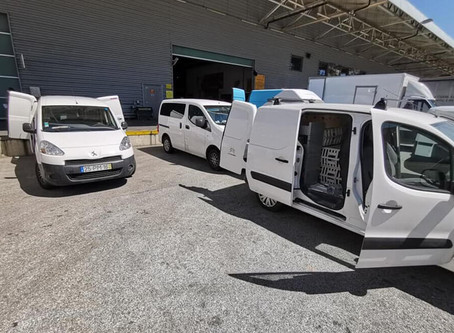 Shipments Algarve Great Derby 2019