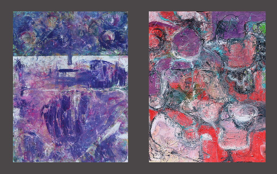 Sedative Mix and Pink Yourself by Osiris Munir