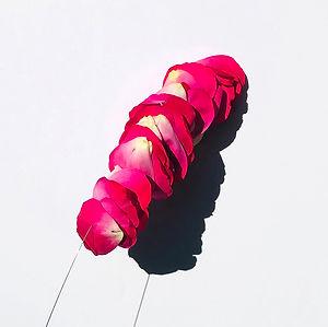 Letting Go by Mimi Czajka Graminski