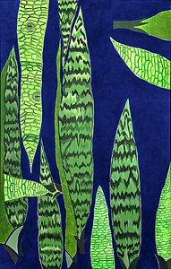 espada de ogum Ogum by Luz Castaneda