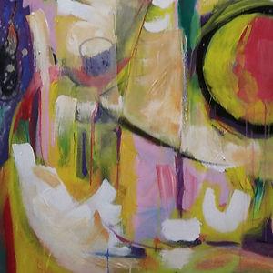 Abyss by Byron Keith Byrd
