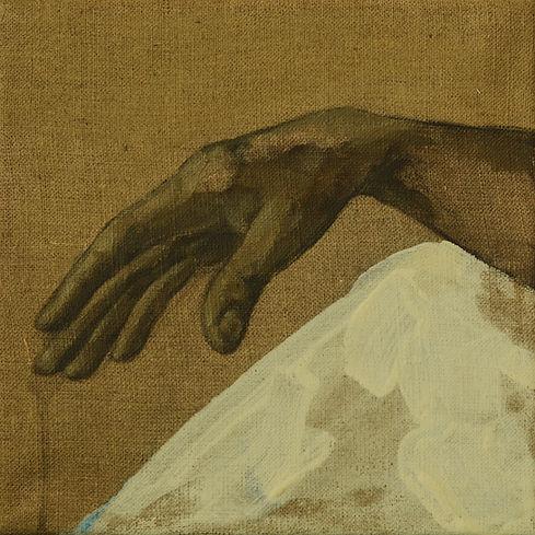 Der Tanz der Hand (The Dance of the Hand) by Clara Joris