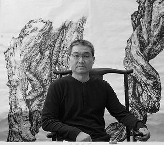 photo of Mansheng Wang