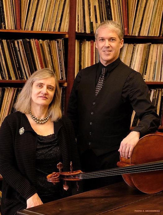 Nuller Grabois Duo