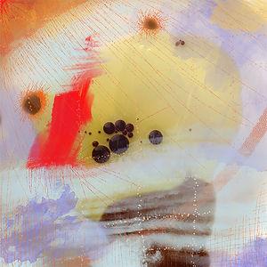 November 2020 muse by Bibiana Huang Matheis
