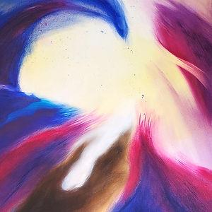 Hope by Pamela Benham