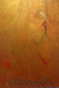 New Orange by Diane Churchill