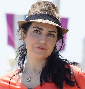 Zahra Jlayer