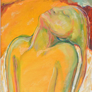 Embraced by Harriet Forman Barrett