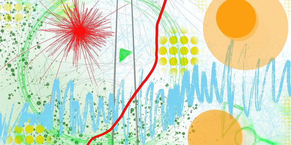 10:00 AM Online | June Virtual Exhibition Artist Reception