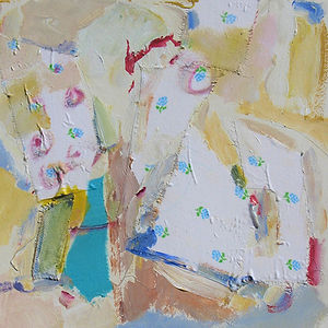 Country Lady by Susan Hennelly