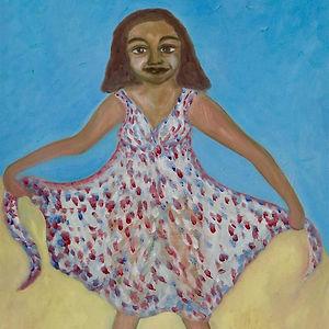The Patriotic Dress by Theresa DeSalvio