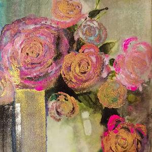 Rose by Mei Wang