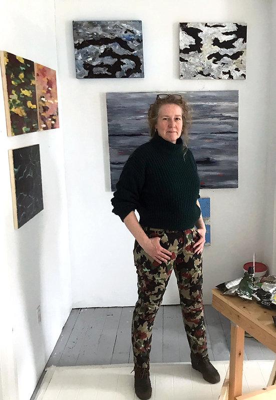 Marieken Cochius in her studio.jpg