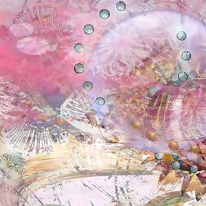 Screen-shot from Midwinter Dream, a video animation by Karen LaFleur