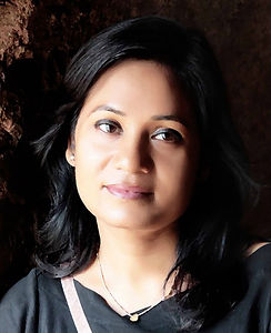 photo of Neelima Prasad Sinha