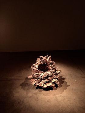 Nest II by Ceci Cole McInturff
