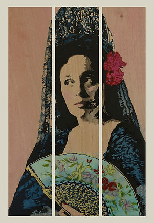 Carmen by Clara Joris