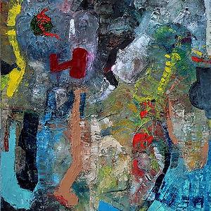 Laza by Osiris Munir