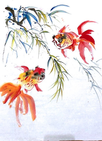 Jane Chang, Chinese Painting 2.jpg