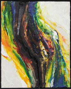 Fissure VIII by Carol Flaitz