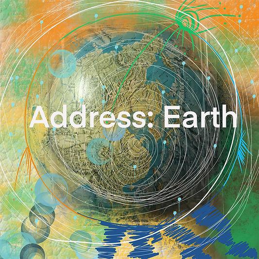 Address Earth Art Expo 2022