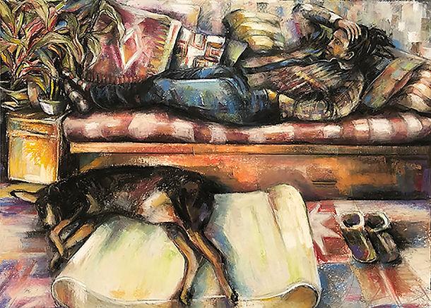Couch Potato by Jackie Merritt
