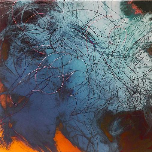 Reination 25 by Niki Ketchman