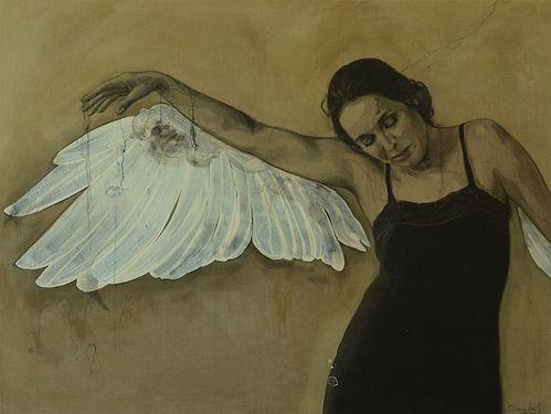Lady Bird by Clara Joris