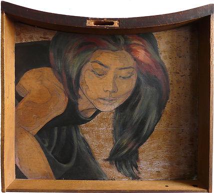 Die Schublade der Vergessenen Sachen (The Drawer of Forgotten Things) by Clara Joris