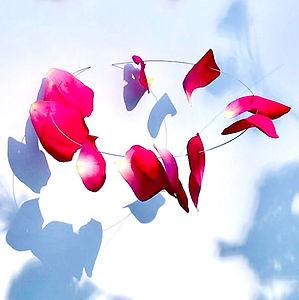 Pauline's Petals by Mimi Czajka Graminski