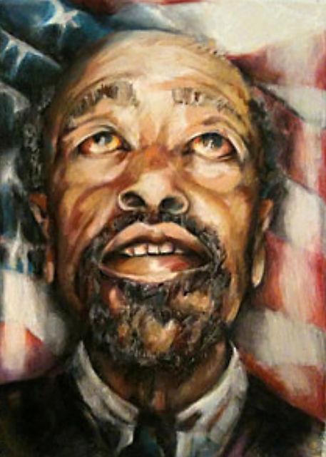Homeless, Hungry, God Bless by Jackie Merritt