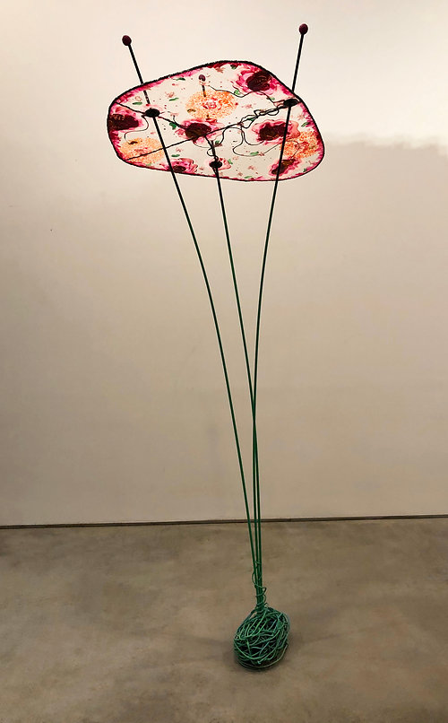 Bouquet by Niki Ketchman
