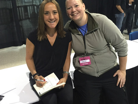 "My ""Friend"" Christine Caine"