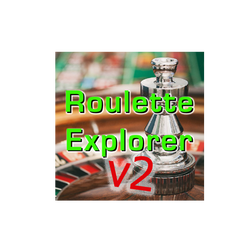 Roulette Explorer v2 (Pago)