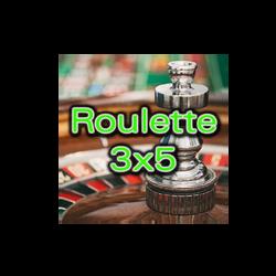 Roulette 3x5 (Gratis)