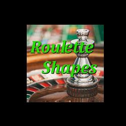 Roulette Shapes (Gratis)