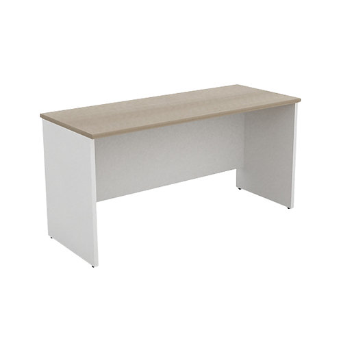 CONFERENCE TABLE (WITH MODESTY) FORM 1 Deep 600 mm. Series ACF-1X60