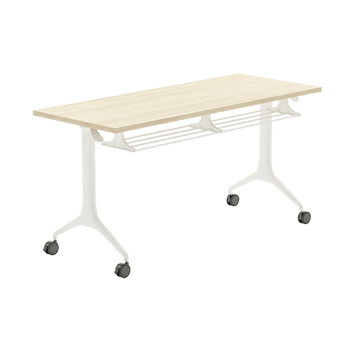WAVE Folding Table (With Caster-Bracket Series 6FP-1X6PC)